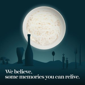 Food & Drink Campaign Ads Design