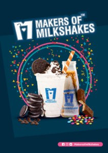 Menu Design for a Milkshake Co.3